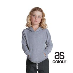 Kids & Youth Hooded Jumper (Unisex) (Retail Quality) Thumbnail